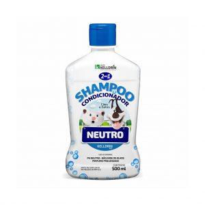 Shampoo & Condicionador Neutro