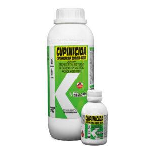 Cupinicida Zodrin - Kelldrin