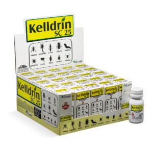 Kelldrin SC25