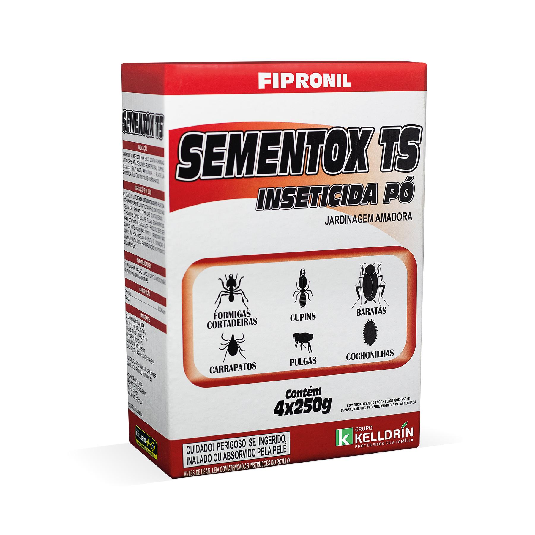 Sementox TS