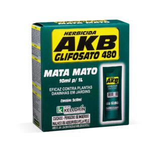 AKB GILFOSATO 400