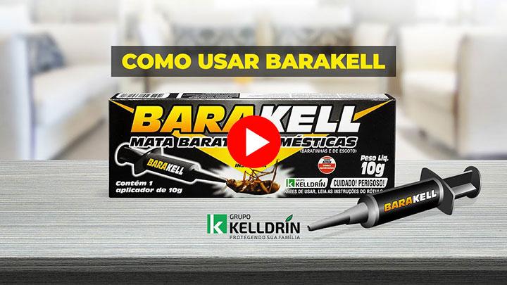 Barakell