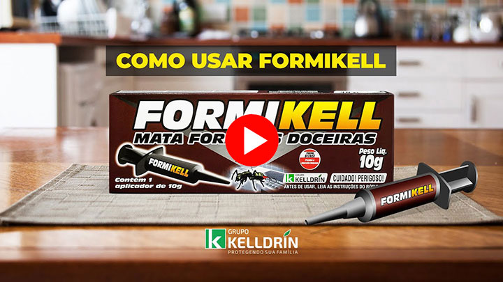 Formikell