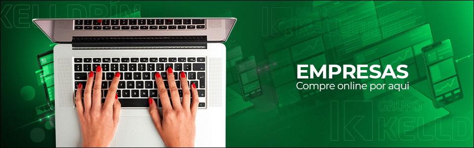 Empresas - Compre online por aqui