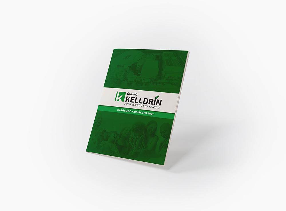Catálogo Kelldrin